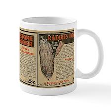 Hoodoo Curio Mug