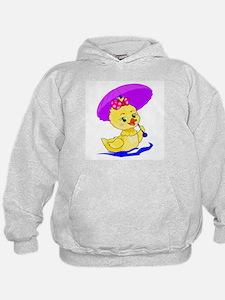 Baby Duck Hoodie