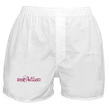 Cute Kinky Boxer Shorts