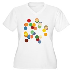 Festive Lights T-Shirt
