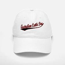 Australian Cattle Dog Varsity Baseball Baseball Cap