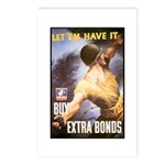 Let Em Have It Postcards (Package of 8)