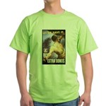 Let Em Have It Green T-Shirt