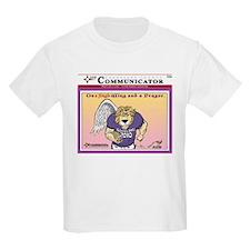 1 T SHIRT PNG PURPLE T-Shirt
