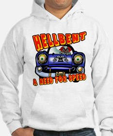 Need For Speed Hoodie