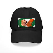 Irish Golden Retriever Baseball Hat