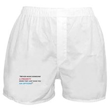 priority-option Boxer Shorts