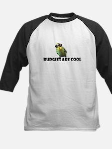 Budgies are Cool Tee