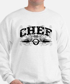 Chef Sweatshirt