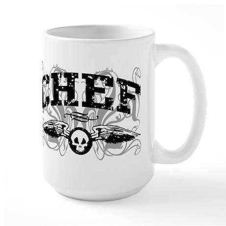 Chef Large Mug