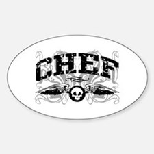 Chef Stickers