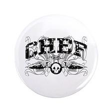 """Chef 3.5"""" Button"""
