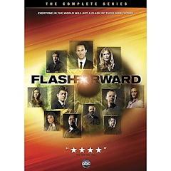 FlashForward: The Complete Series DVD