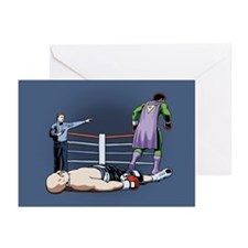 Odds-On Favorite Greeting Cards (Pk of 10)