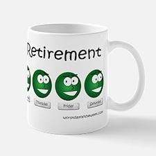 Retirement Mug