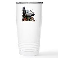Elkaholic Travel Mug
