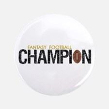 "Fantasy League Champion 3.5"" Button"
