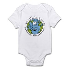 Only Earth Infant Bodysuit