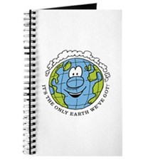 Only Earth Journal