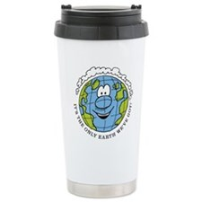 Only Earth Travel Mug