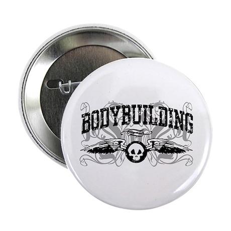 "Bodybuilding 2.25"" Button"