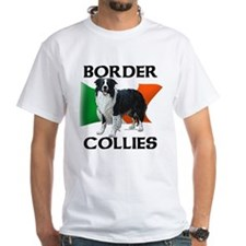 Irish Border Collie Shirt