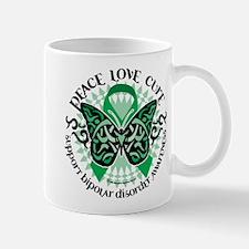 Bipolar Disorder Tribal Butte Mug
