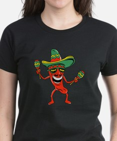 Hot Mexican Pepper Tee