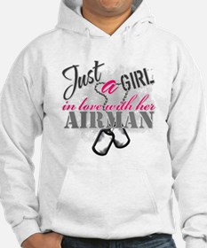 Funny Air force fly Hoodie