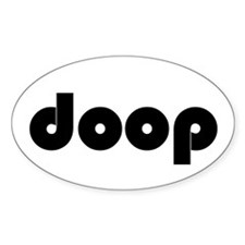 doop Decal