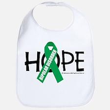 Bipolar Disorder Hope Bib