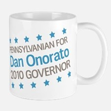 Pennsylvanian for Onorato Mug