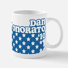 Dan Onorato 2010 Small Small Mug