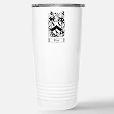 Rice Travel Mug