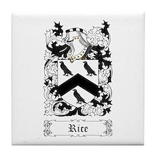 Rice Tile Coaster