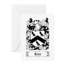 Rice Greeting Cards (Pk of 10)