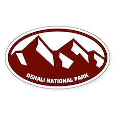 Denali Natl Park Decal