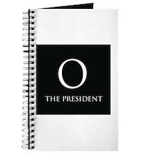 O the President Journal