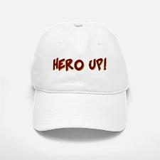 KIDS SUPER HERO SHIRT HERO UP Baseball Baseball Cap