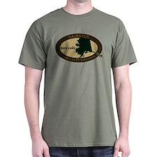 Alaska Est. 1959 T-Shirt