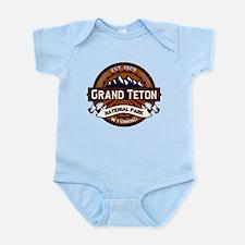 Grand Teton Vibrant Infant Bodysuit