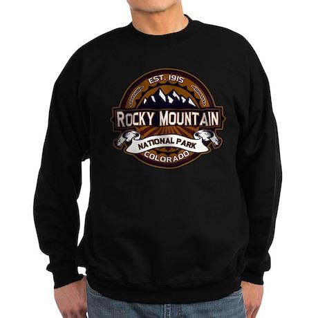 Rocky Mountain Vibrant Sweatshirt (dark)