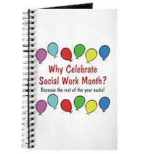 Why Celebrate SWM Journal