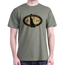 Delaware Est. 1787 T-Shirt