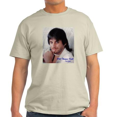 PTK Curious Light T-Shirt