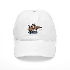 Canada Geese Baseball Cap