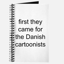 first they came Journal