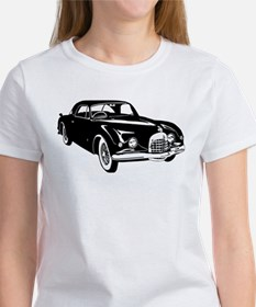 1951 Chrysler K-310 Women's T-Shirt