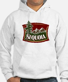 Sequoia Mountains Hoodie