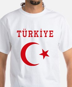 Turkiye Shirt